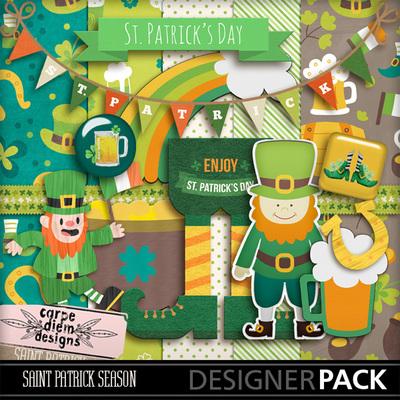 Saint_patrick_season