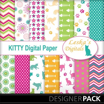 Kittypaperpack