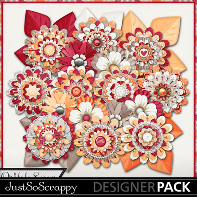 Choose_joy_layered_flowers