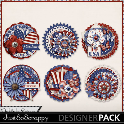 Stars_stripes_cluster_seals