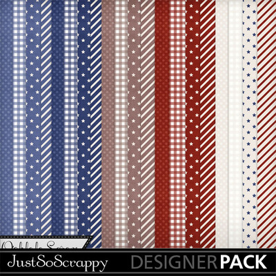 Stars_stripes_pattern_papers