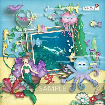 Mermaidkisses11