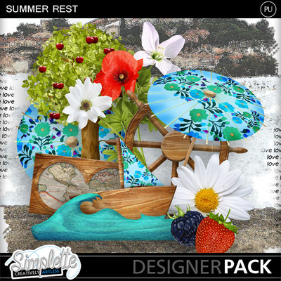 Summer_rest