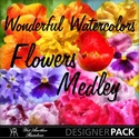 Watercolors_flowers_medley-001_small