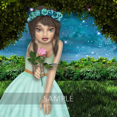 Fairy_and_the_rose5