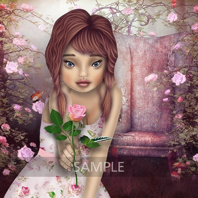 Fairy_and_the_rose7