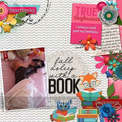 Cinderella-clevermonkeygraphics-booklover