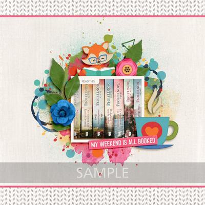 Irene-clevermonkeygraphics-booklover