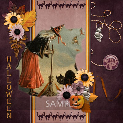 Spookyhalloweensample