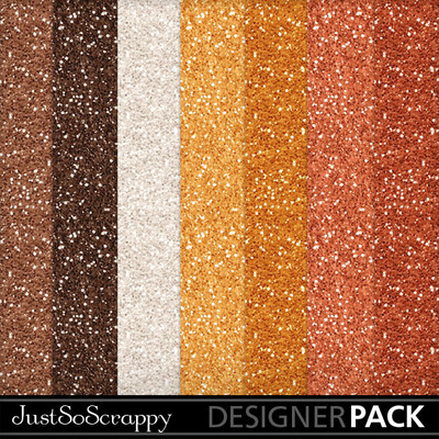 Pumpkin_spice_glitter_papers