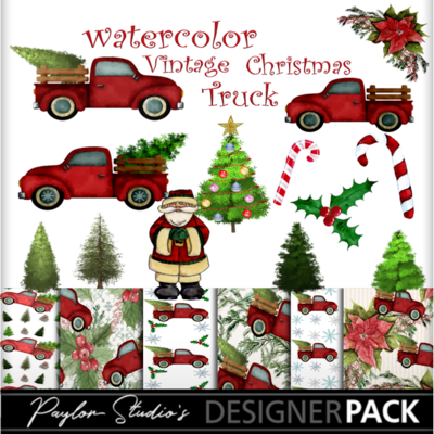 Vintage_christmas_truck
