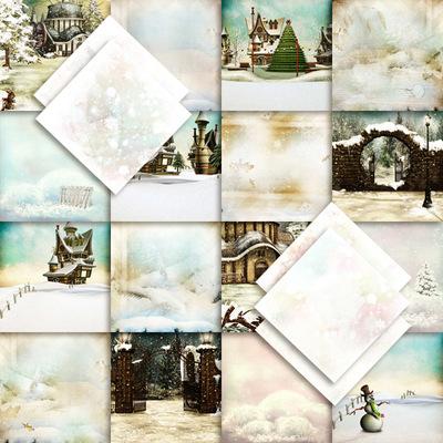 Kasta_vintagechristmas_pp