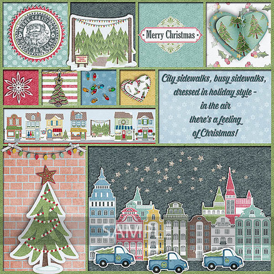 A_very_special_christmas_layout_1