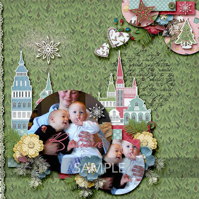 A_very_special_christmas_layout_2