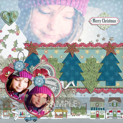A_very_special_christmas_layout_3