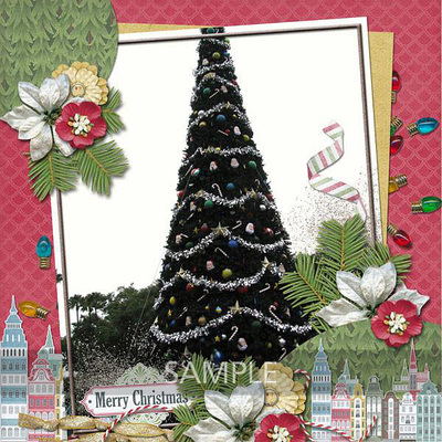 A_very_special_christmas_layout_7