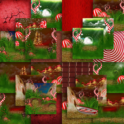 Kasta_themagicchocolatefactory_papers_pv