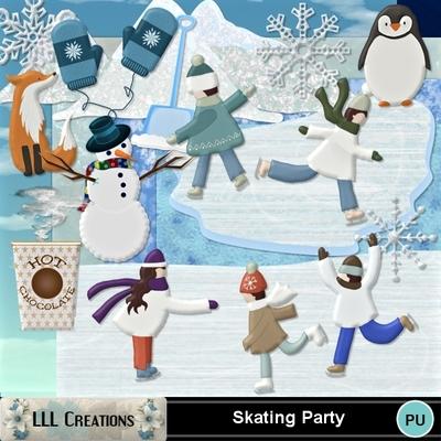 Skating_party-01