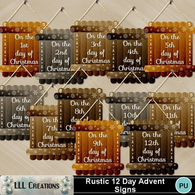 Rustic_12_day_advent_signs-01