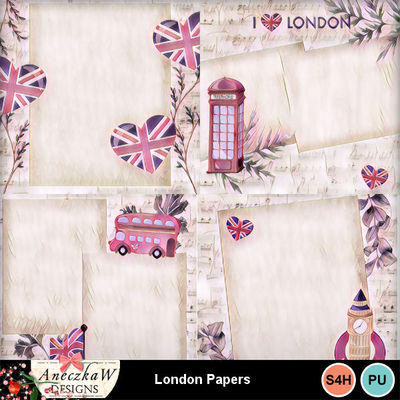 London_papers
