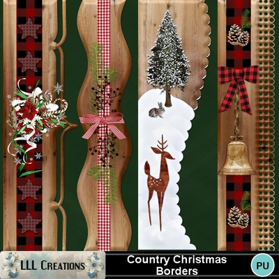 Country_christmas_borders-01