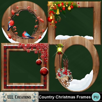 Country_christmas_frames-01