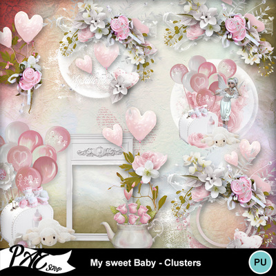Patsscrap_my_sweet_baby_pv_clusters