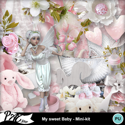 Patsscrap_my_sweet_baby_pv_mini_kit