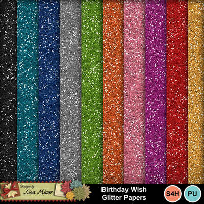 Birthdaywishglitters