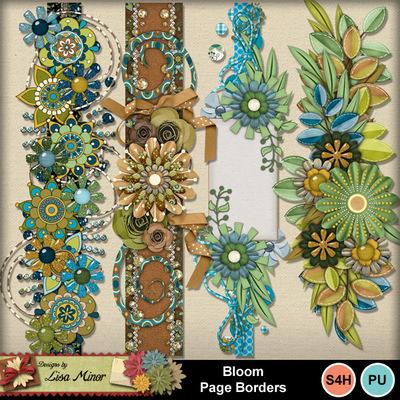 Bloomborders