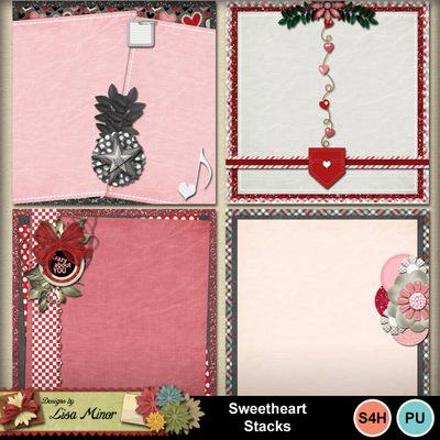 Sweetheartstacks