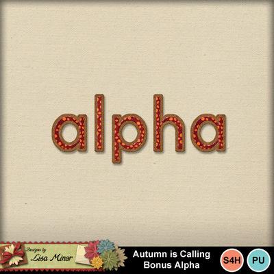 Autumniscallingbonusalpha
