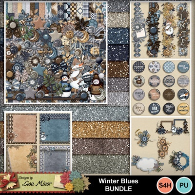 Winterbluesbundle