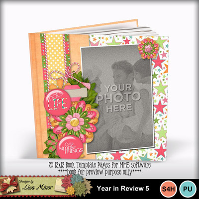 Yearinreview5book