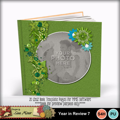Yearinreview7book