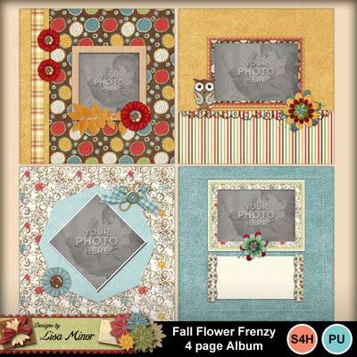 Fallflowerfrenzy4pgalbum