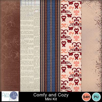 Pattyb_scraps_comfy_and_cozy_mini_ppr