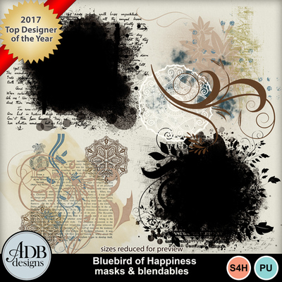 Bluebirdhappiness_masks_blends