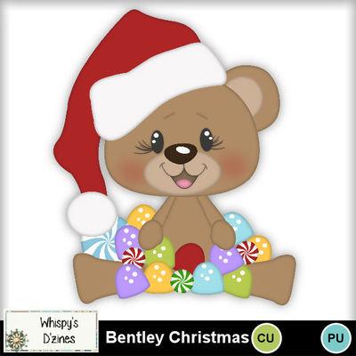 Wdcubentleychristmascapv