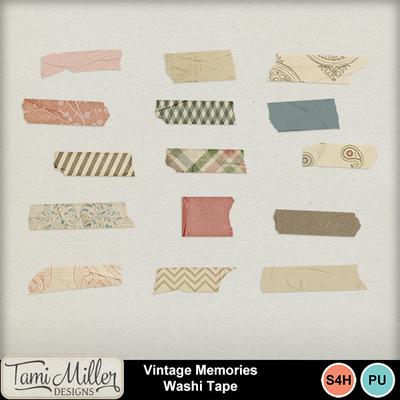 Tmd_vintagememories_tape