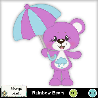 Wdcurainbowbearscapv