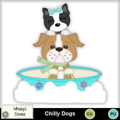Wdcuchillydogscapv