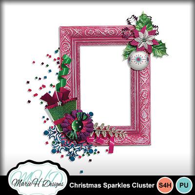 Christmas_sparkles_cluster