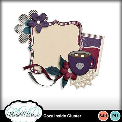 Cozy_inside_cluster