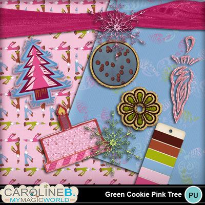 Greencookiespinktree_600