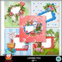 Katagnette_lovingyou_qp1_pv_small