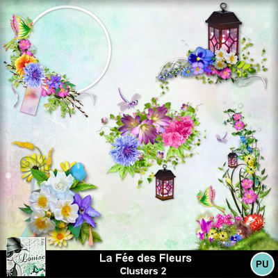 Louisel_la_fee_des_fleurs_clusters2_preview