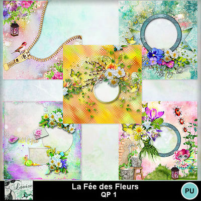 Louisel_la_fee_des_fleurs_qp1_preview