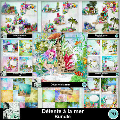 Louisel_detente_a_la_mer_pack_preview