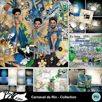 Patsscrap_carnaval_de_rio_pv_collection